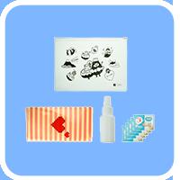 防疫組合包訂製 企業防疫隨身包