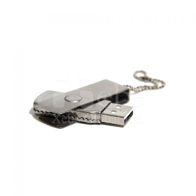 Spin USB memory sticks