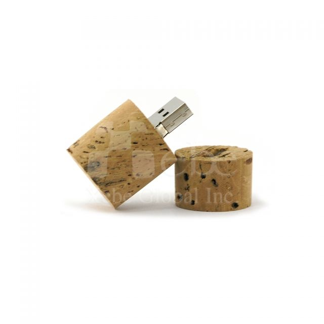 Cork USB stick