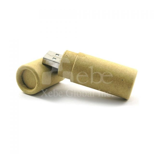 Wooden USB sticks