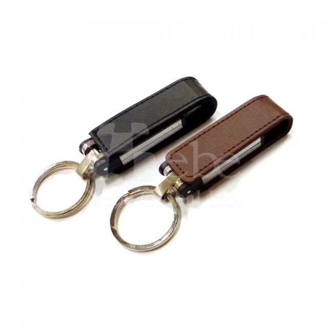 Leather USB sticks