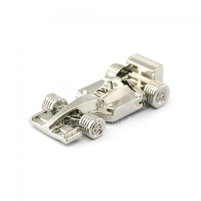 Formula 1 cardesigned USB drives