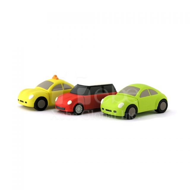 VW Beetle USB disks