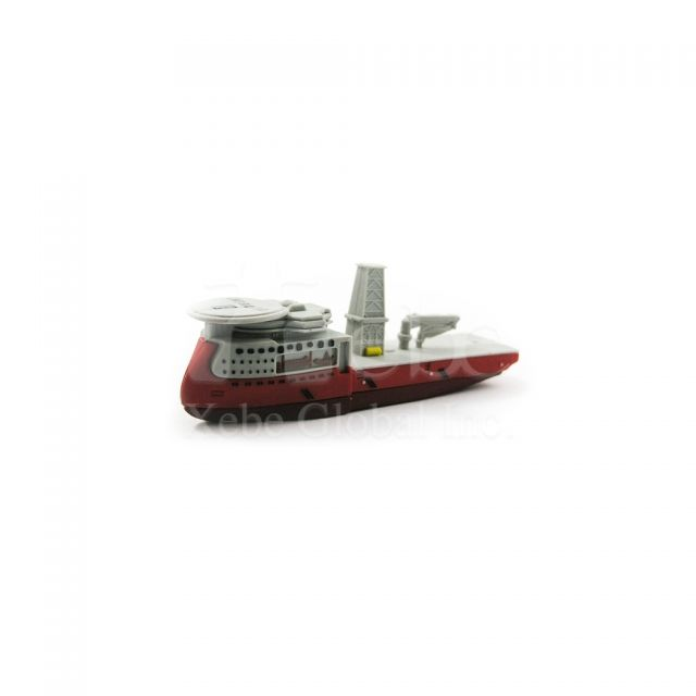 Ship Custom USB drives