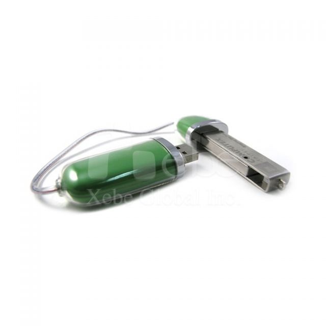 Business promotional items custom USB drive