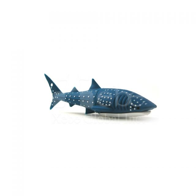 Whale USB pendrive
