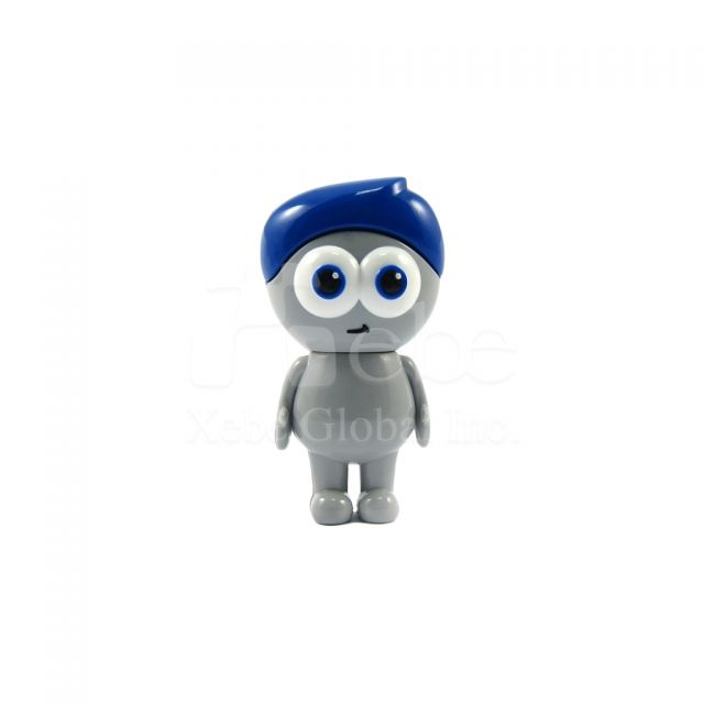 Design USB doll flash drive