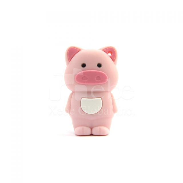 piggy usb flash drives