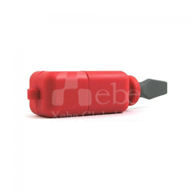 Pen drive flathead screwdriver USB drive