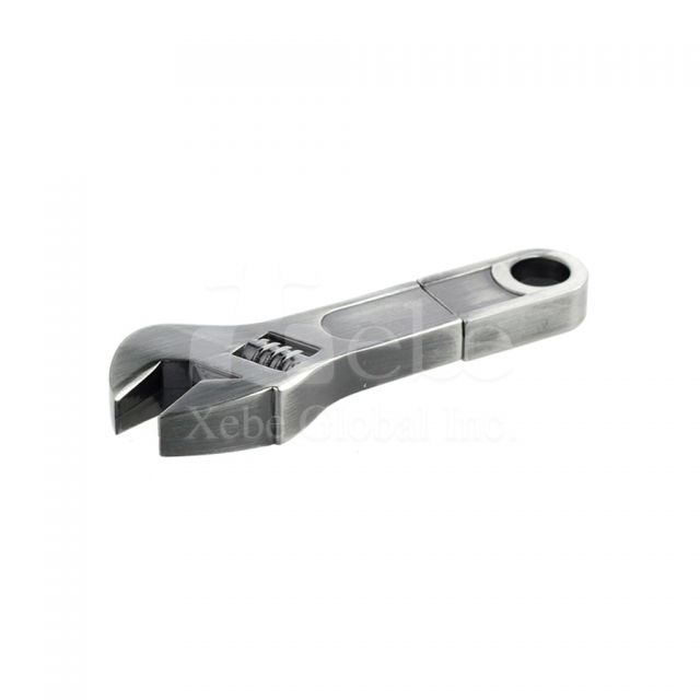 Promotional items wrench flash drive