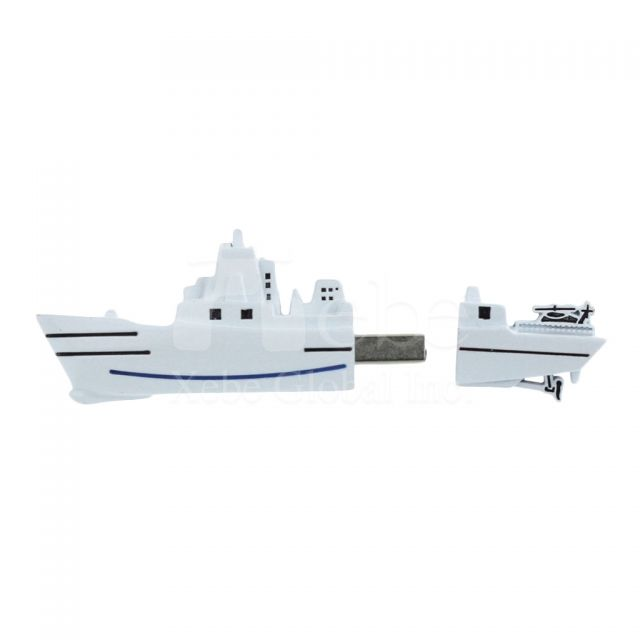 Anniversary gift ideas boat custom USB