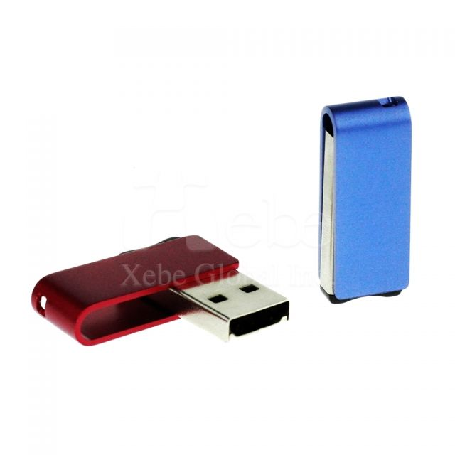 Business promotional products metal USB