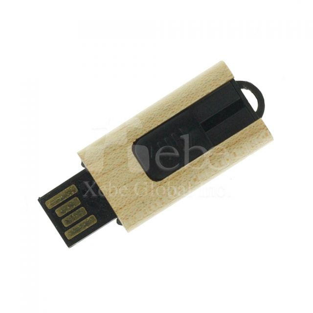 Luxury gifts branded USB drives