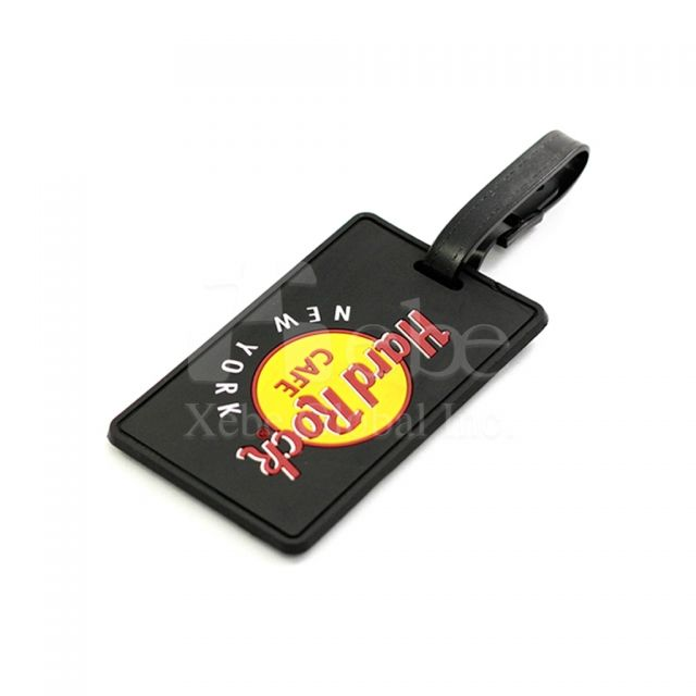 Great gifts Logo printed luggage tag