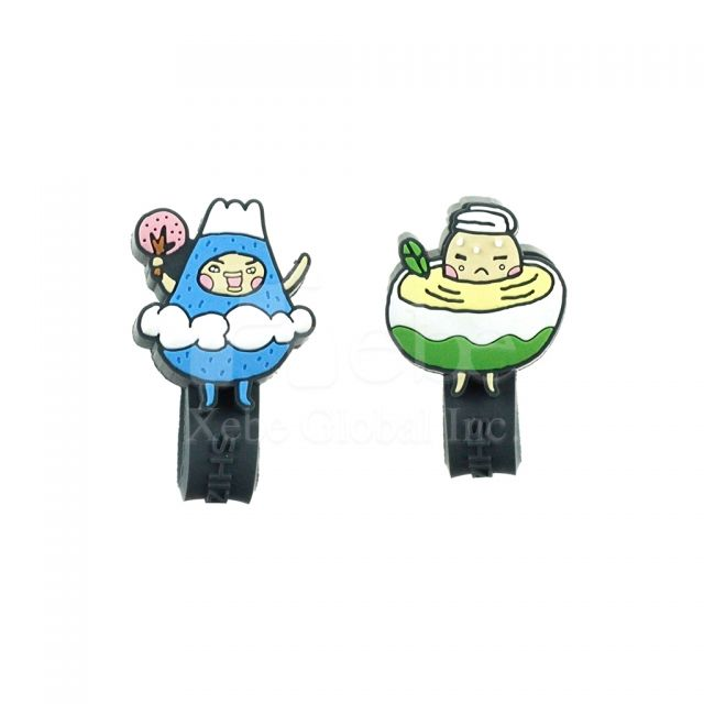 Mascot earphone organizer promotional gifts