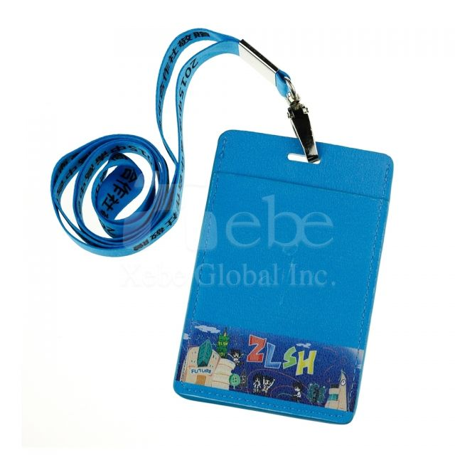 ID card holder Employee gift ideas