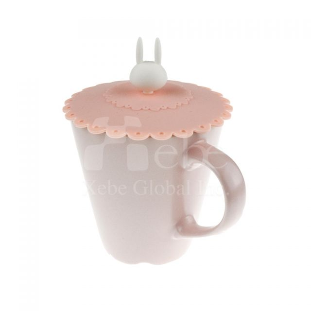 Silicone mug coverNovelty gifts