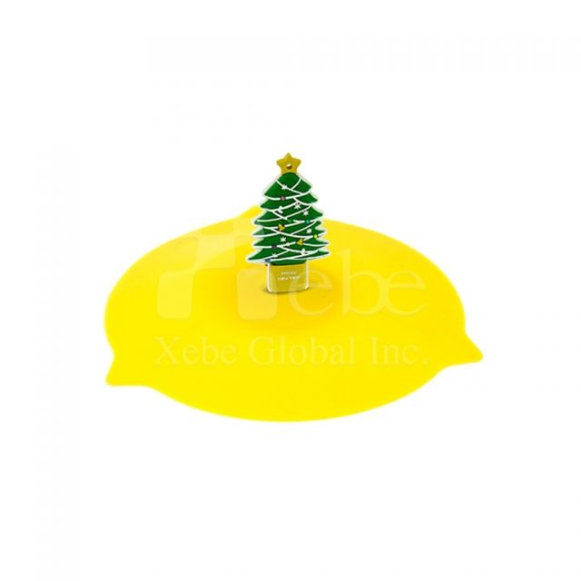 Christmas tree cup coverUnusual gifts
