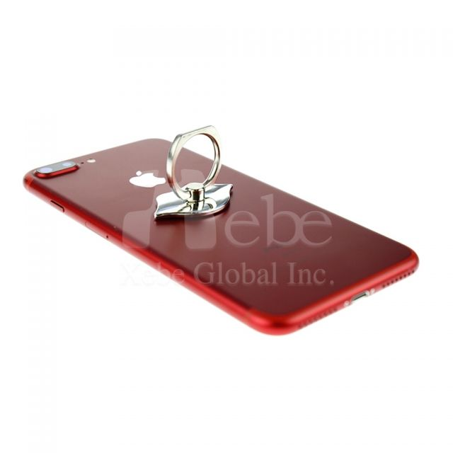 The shape of mouth custom Phone ring stand/holder cute gift ideas