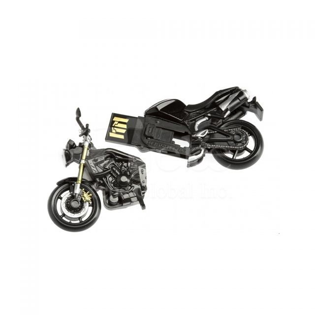 Motorcycle usb pen drive unique executive gifts