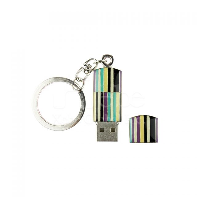 Metal USB flash drive custom thumb drives