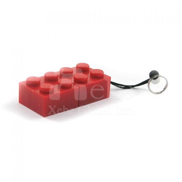 Toy brick Customized USB creative gifts