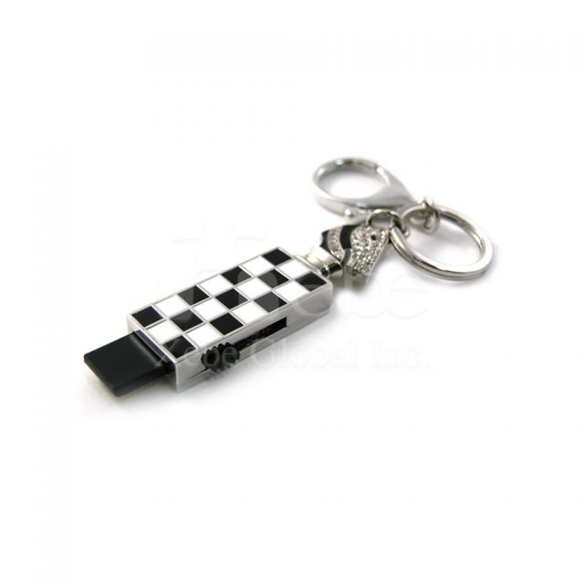 Chessboard Jewelry USB business gifts
