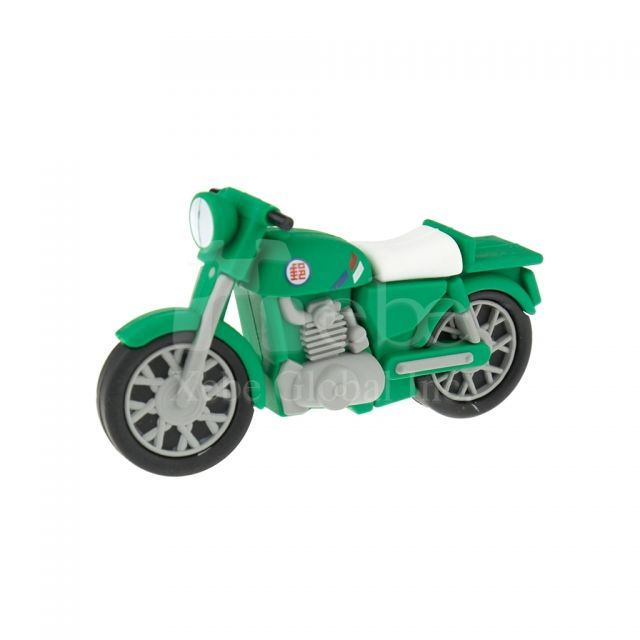 Chunghwa post motorcycle USB