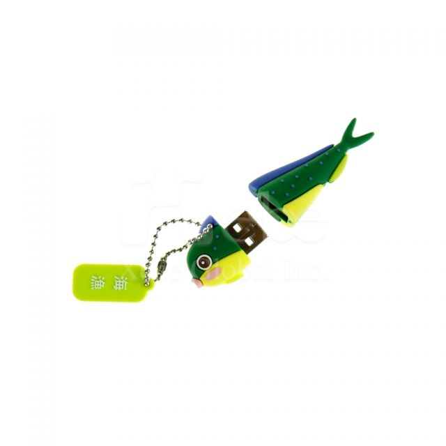 Mahi Mahi 3D USB childrens gifts